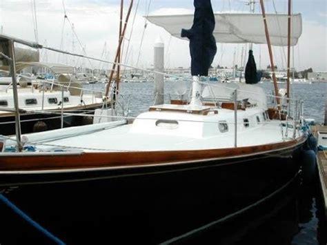 hinckley yachts david howe hinckley sou wester 42 sold east coast yacht sales doovi