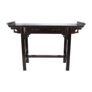 Entry Table Furniture Furniture St Pj100 Qing Entry Table Atg Stores