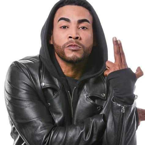 don omar don omar on spotify