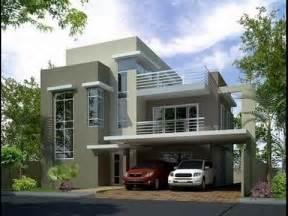 cheap 2 story houses fachadas de casas con balcones youtube