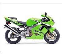 Motorrad Gabelflattern by Kawasaki Zx 9r 104 Kw Im Test Testberichte De