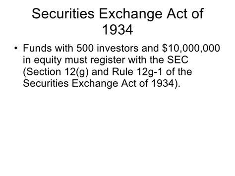 Investment Adviser Regulation Update