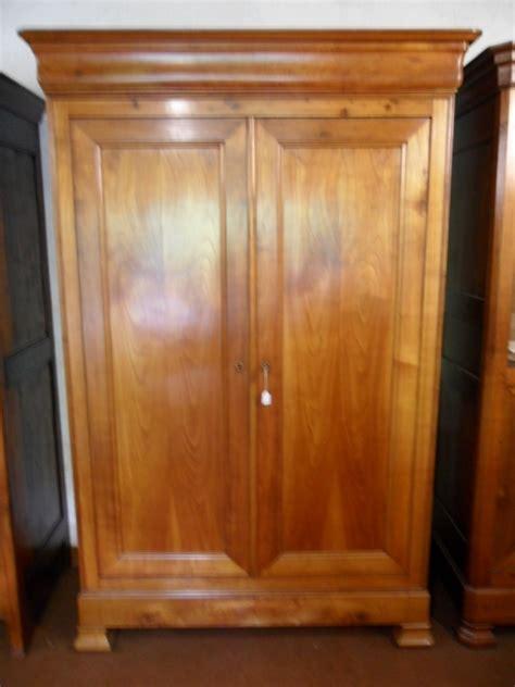 armoire de style louis philippe armoire de style louis