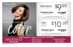haircut coupons tempe az printable coupons moneymailer com