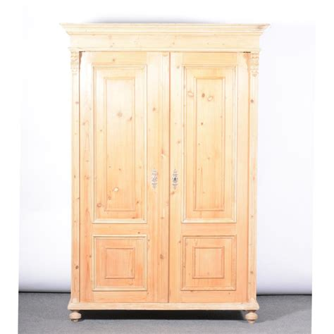 moulded cornice pine wardrobe moulded cornice plain frieze panelle