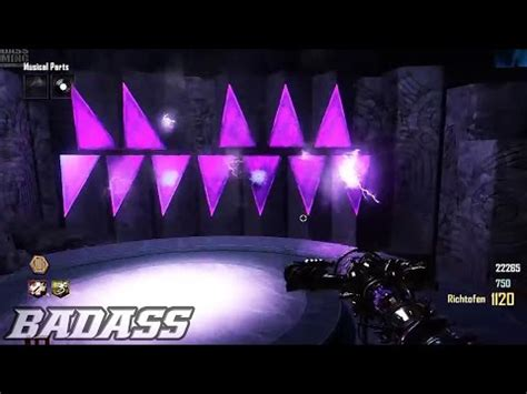 Lighting Staff Code Call Of Duty Black Ops 2 Zombies Origins How To Upgrade