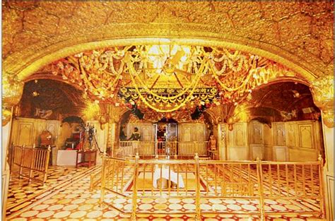 The Interior See by Panoramio Photo Of The Inside View Of Golden Temple