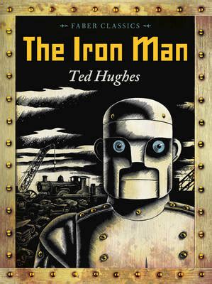 the iron man by ted hughes buy books at lovereading4kids co uk