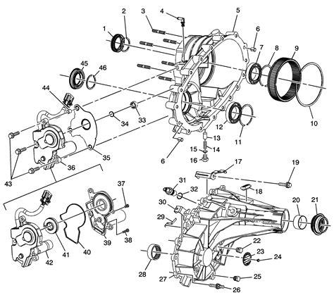 trailblazer blower wiring diagram schemes html