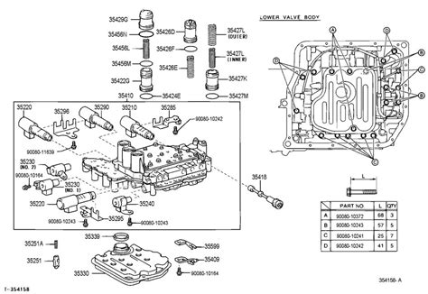ford taurus torque converter recall common problems with the toyota u151e transmission