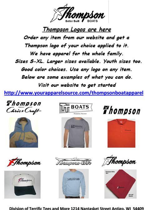 thompson boat house thompson dockside boats the boathouse upcomingcarshq com