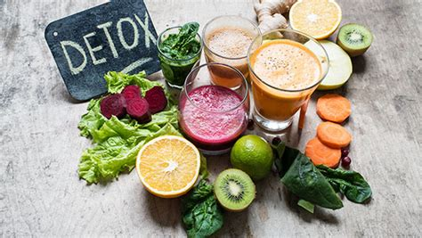 Juicing Detox For Diabetics by Juice Cleansing Fast