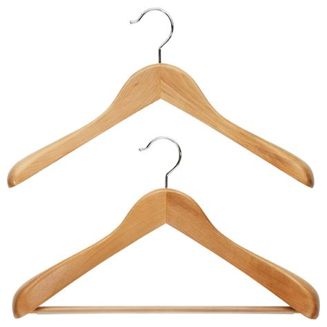 Wooden Hanger superior wooden coat suit hangers the