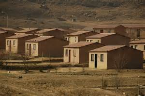 government homes for new houses for the needy in vosloorus alberton record