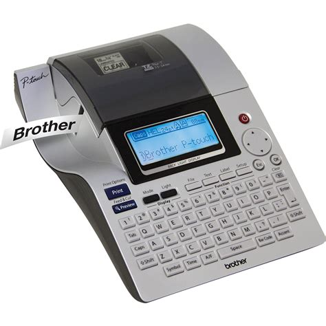 how to install brother p touch tape how to install brother p touch tape