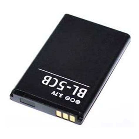 Baterai Battery Batere Nokia Bl 5cb Zgreen new bl 5cb bl5cb compatible battery for nokia 100 101