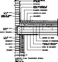 terrasse detail terrace detail dwg detail for autocad designs cad