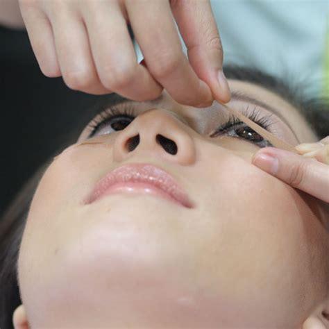 Bulu Mata Bilqis Eyelashes Kode 1426 tanam bulu mata anata salon bandung most popular hair