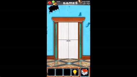 doors y rooms horror escape soluciones 100 dorrs clacis escape soluciones 100 doors classic