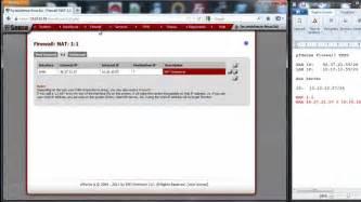 tutorial nat tutorial pfsense firewall nat 1 1 youtube