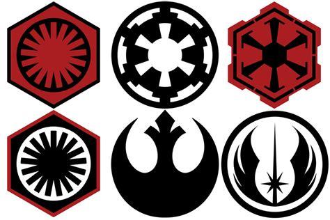 33 best logos insignia images on starwars wars logo by elafra21 on deviantart