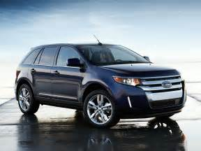 Ford Edge 2014 2014 Ford Edge Price Photos Reviews Features