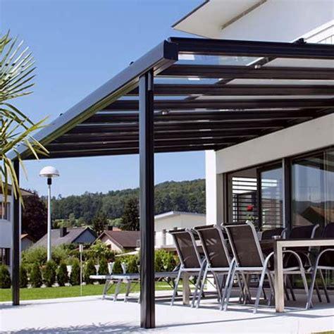 tettoia metallica verande tettoie strutture metalliche