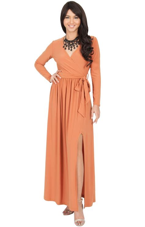 More Maxi Dresses Are You Bored Yet by Analise Sleeve Maxi Dress Maternity Flowy V Neck