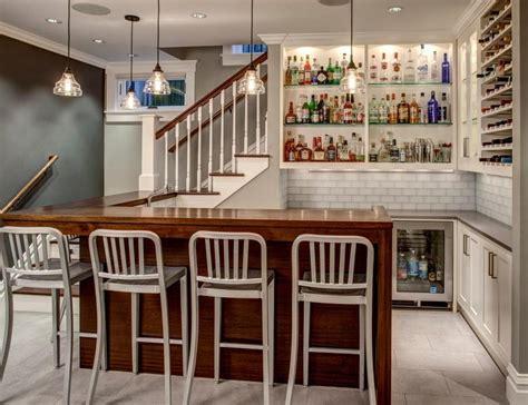 magnificent basement bar ideas  home escaping