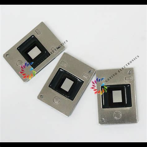 Dmd Projector Benq selling 8060 6318w 8060 6319w second dmd chip