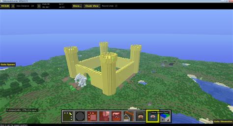 Virtual House Designing Games minecraft strengthens math programming and designing