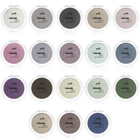 City Color Shadow Primer Eye Shadow Primer 100 Original p2 cosmetics neues sortiment herbst 2014 madame keke