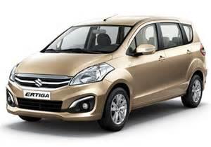 Maruti Suzuki Ertiga Colours Maruti Ertiga Colors 6 Maruti Ertiga Car Colours