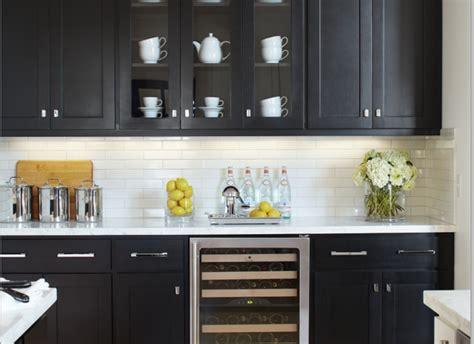 remodelaholic  popular black paint colors