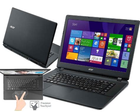 Laptop Acer Z1401 mir