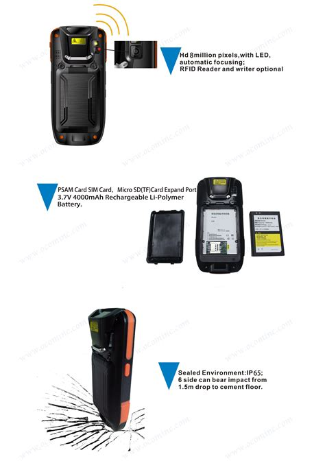 Scanner Barcode Scanner Solution Bs100 android laser barcode scanner