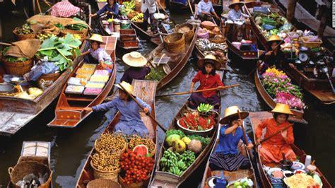 a to z vegetables colaba top 5 le meilleur march 233 flottant de bangkok vivre