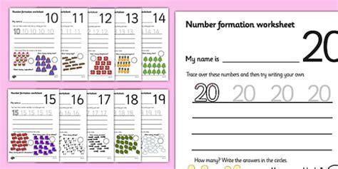 printable numbers 1 10 twinkl number formation worksheets 10 20 handwriting overwriting
