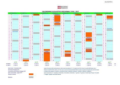Calendario Scolastico Calendario Scolastico Istituto Avogadro