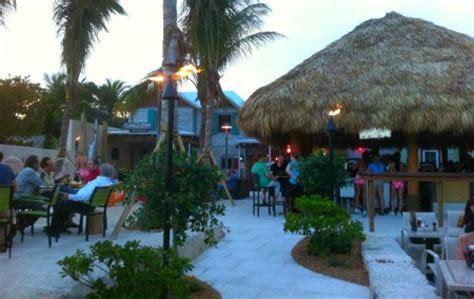 Tiki Bar Delray Delray Historical Walk Historical Markers
