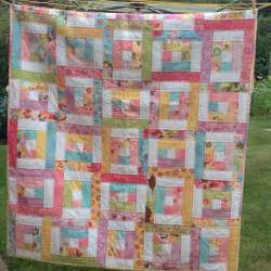 jelly roll quilt pattern backyard by mack and mabel
