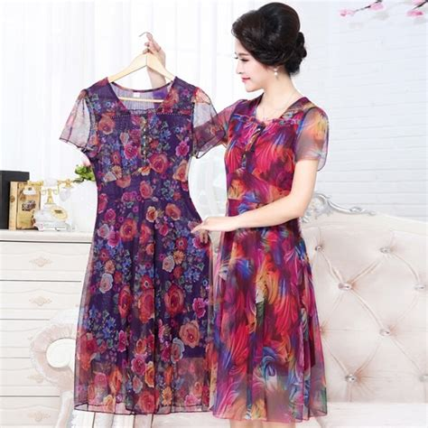 spring clothes for older woman summer dresses for older women dresses middle aged women