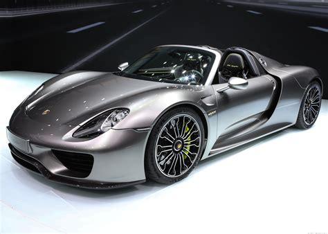 Porsche 918 Spyder 0 60 2014 Porsche 918 Spyder 0 60 Top Auto Magazine