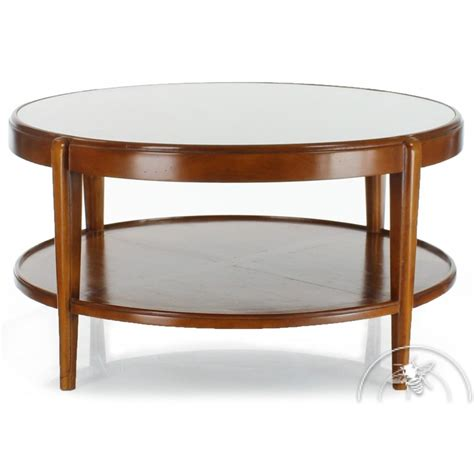 Table Basse Ronde by Table Basse Ronde Charleston Saulaie
