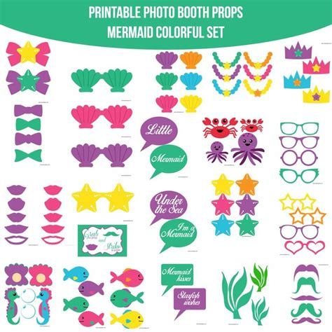tinkerbell photo booth layout 1000 images about mermaid party on pinterest the app