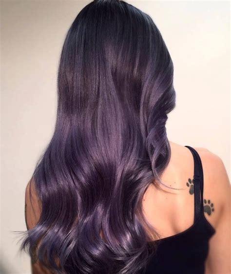 purple rinse hair dye for dark hair relaxer 17 best ideas about dark purple hair on pinterest plum