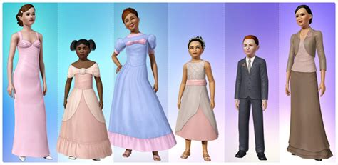 how to set up a wedding in sims 3 free sims 3