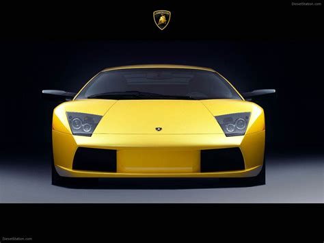 Lamborghini Diesel Lamborghini Murcielago Car Wallpapers 008 Of 12