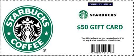 Online Starbucks Gift Card - beware of quot get a free 50 starbucks gift card to celebrate 45th anniversary quot scam