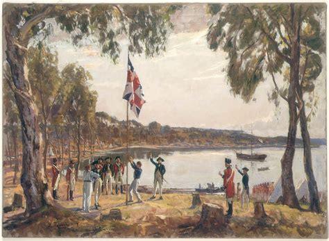file the founding of australia by capt arthur phillip r